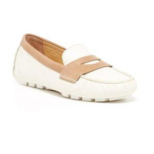 Cole Haan Air Sadie Driver Penny Loafer Sz. 8.5